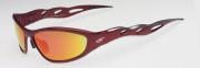 Grix Sunglasses 6001REDB02 3-4 948 x 327