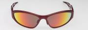 Grix Sunglasses 6001REDB02 frt 948 x 327